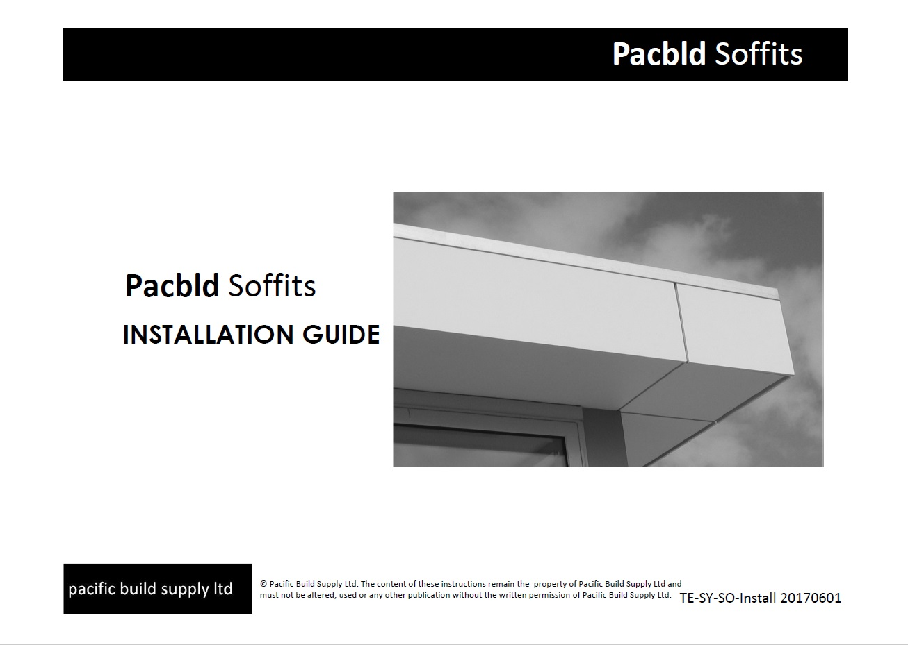 PXS Install Guide PDF