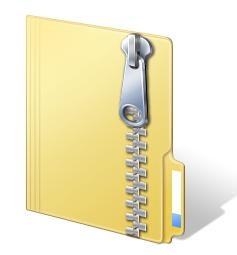 XpressClad PDF Full set (.zip)