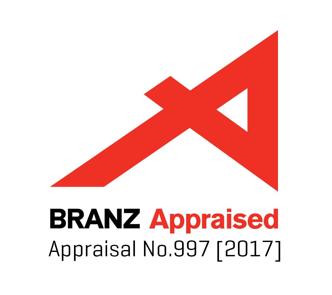 Pacbld Sidings Branz Appraisal 997