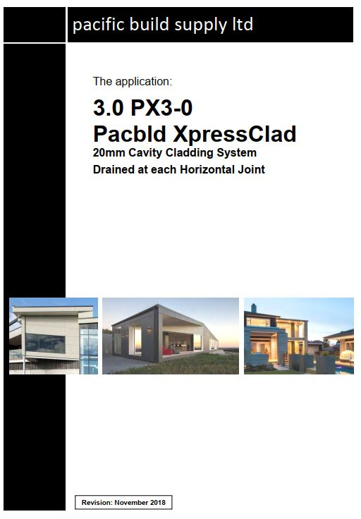 XpressClad PX3-0 Product Information, QA SikaTack Panel-50 Guide , Induction Register, Maintenance