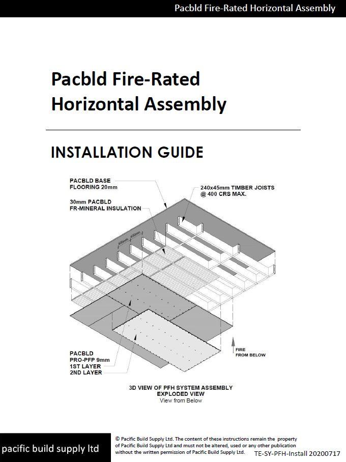 PFH Install Guide - PDF
