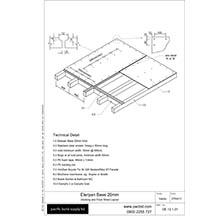DE.13.1.01 - PDF & DWG